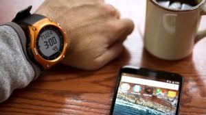 relógio casio wsd-f10 smart outdoor watch coffee o futuro é mac