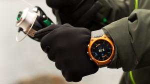 relógio casio wsd-f10 smart outdoor watch fishing pesca wrist o futuro é mac