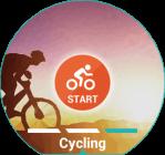 relógio casio wsd-f10 smart outdoor watch GUI activity ciclismo o futuro é mac Tiago Peixinho