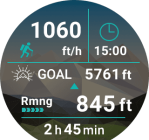 relógio casio wsd-f10 smart outdoor watch GUI activity trekking o futuro é mac Tiago Peixinho
