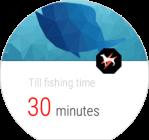 relógio casio wsd-f10 smart outdoor watch GUI moment setter opportunity o futuro é mac Tiago Peixinho
