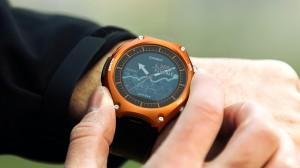 relógio casio wsd-f10 smart outdoor watch wrist o futuro é mac