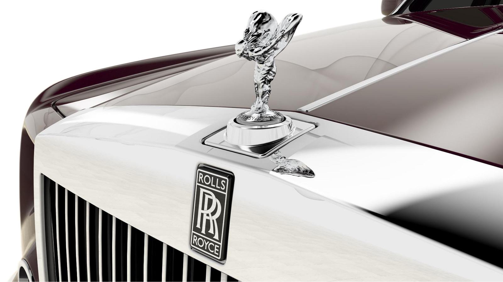 Rolls-Royce Spirit of Ecstasy Centenary Collection Pedro Topete Apple Blog Portugal
